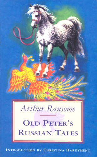 9781903252161: Old Peter's Russian Tales