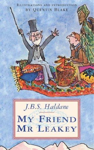 9781903252192: My Friend Mr. Leakey