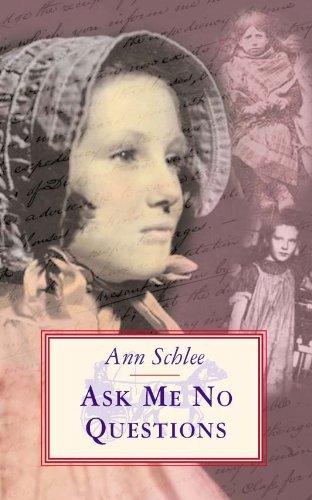 9781903252260: Ask Me No Questions