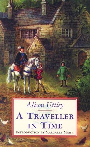 A Traveller in Time: Alison Uttley