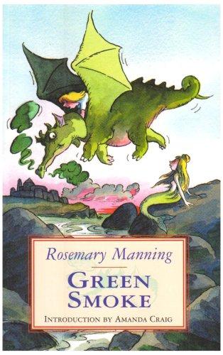 9781903252291: Green Smoke