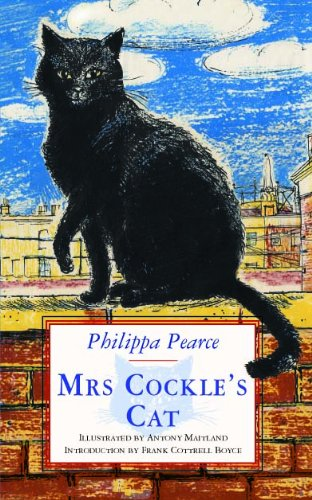 9781903252338: Mrs Cockle's Cat