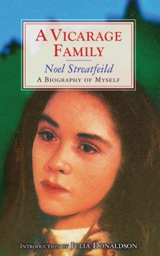 9781903252390: Vicarage Family: A Biography of Myself