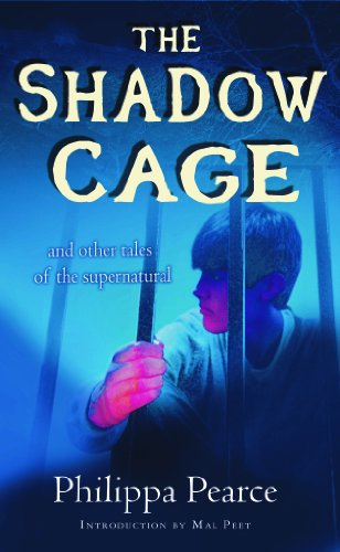 9781903252406: The Shadow Cage and Other Tales of the Supernatural