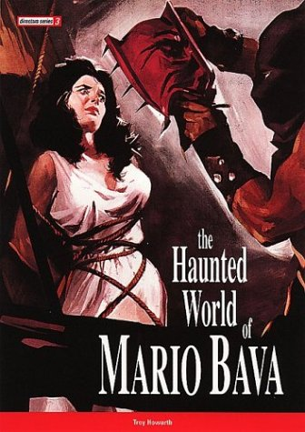 9781903254059: The Haunted World of Mario Bava (Directors)