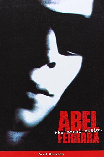 9781903254066: ABEL FERRARA (Directors)