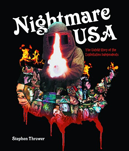 9781903254462: Nightmare USA: The Untold Story of the Exploitation Independents
