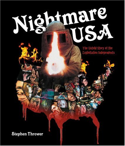 9781903254523: Nightmare USA: The Untold Story of the Exploitation Independents
