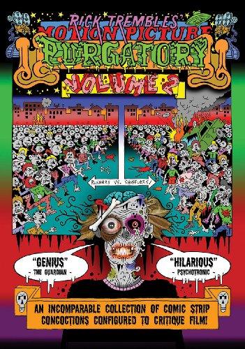 9781903254592: 2: Rick Trembles' Motion Picture Purgatory Volume Two
