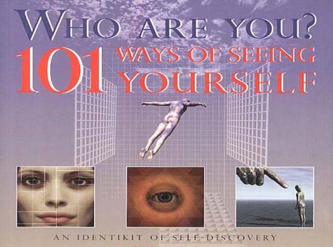 9781903258187: Who are You?: 101 Ways of Seeing Yourself