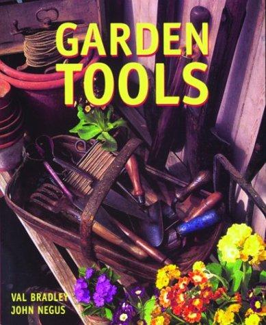 9781903258293: Garden Tools