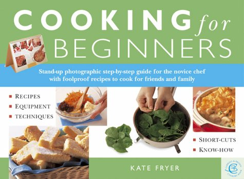 9781903258651: Cooking for Beginners