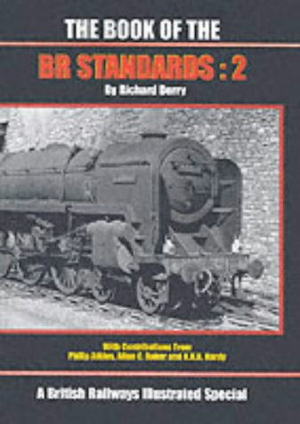 9781903266328: The Book of the BR Standards : 2