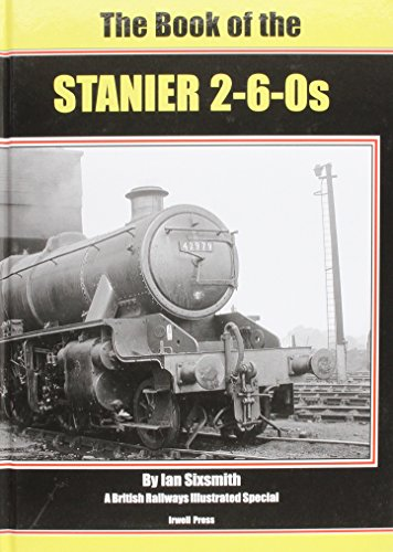 9781903266809: The Book of the Stanier 2-6-0s