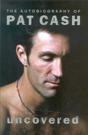 9781903267127: Uncovered: The Autobiography of Pat Cash