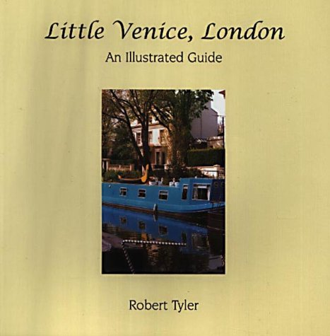 9781903269015: Little Venice, London: An Illustrated Guide