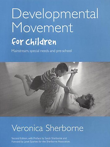 9781903269046: Developmental Movement for Children