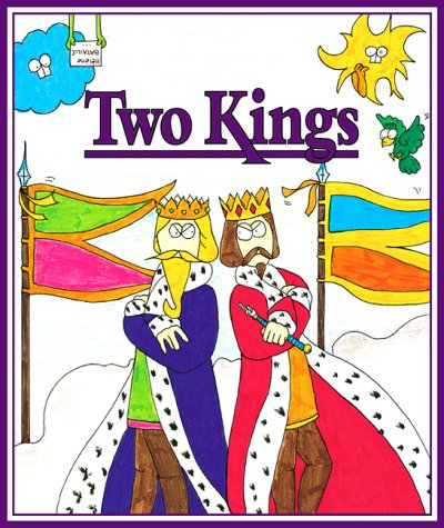 Two Kings: Elisabeth Bataille