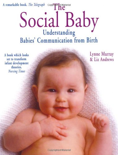 9781903275429: Social Baby: Understanding Babies' Communication from Birth
