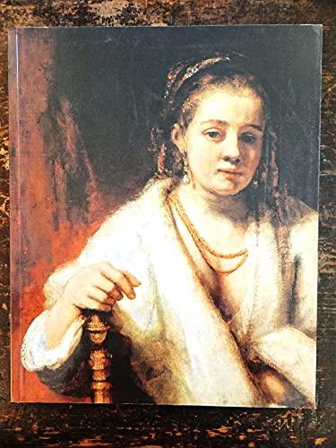 Rembrandt's Women: National Galleries of Scotland