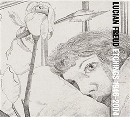 9781903278499: Lucian Freud: Etchings 1946-2004