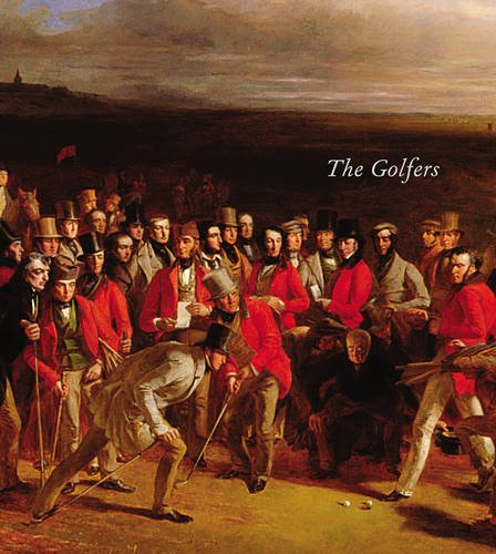 9781903278529: The Golfers: The Story Behind the Painting