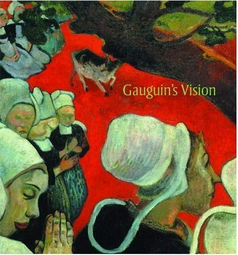 9781903278680: Gauguin's Vision