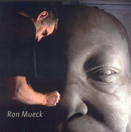 Ron Mueck: Hartley, Keith