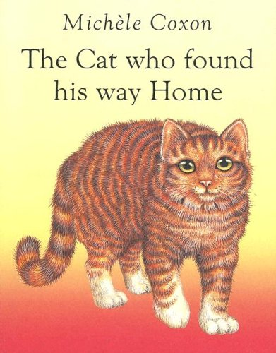 9781903285213: The Cat Who Found His Way Home