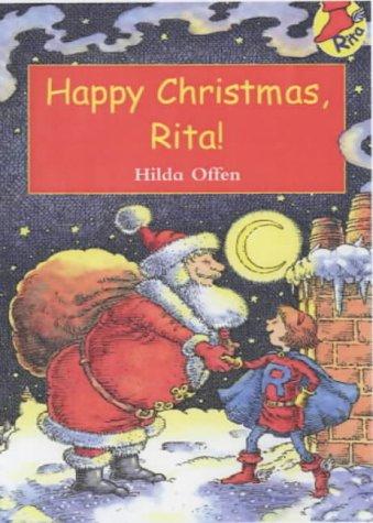 9781903285268: Happy Christmas, Rita! (Rita the Rescuer)