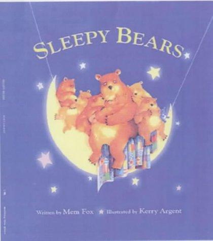 9781903285312: Sleepy Bears