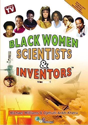 9781903289983: Black Women Scientists and Inventors Vol 1 (Book 4)