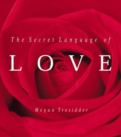 9781903296059: The Secret Language of Love