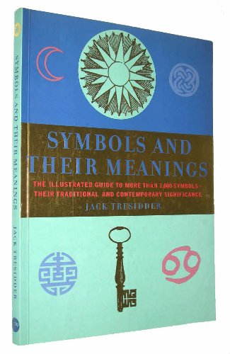 9781903296066: Symbols and their meanings