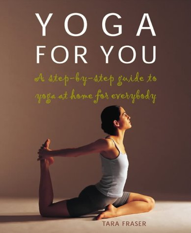 9781903296103: Yoga for You
