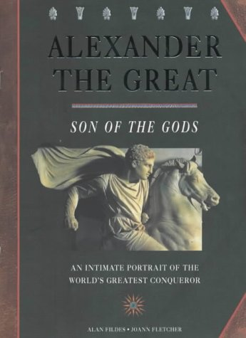 9781903296219: Alexander the Great : Son of the Gods