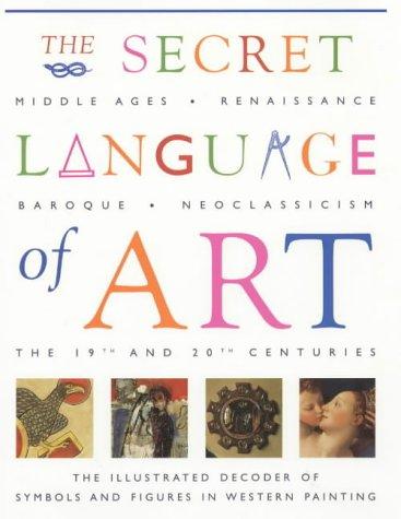 9781903296318: Reference Classic: Secret Language of Art
