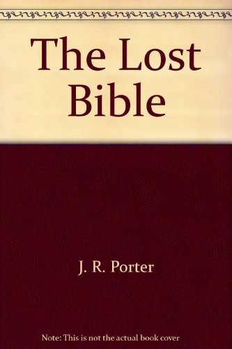 9781903296530: THE LOST BIBLE