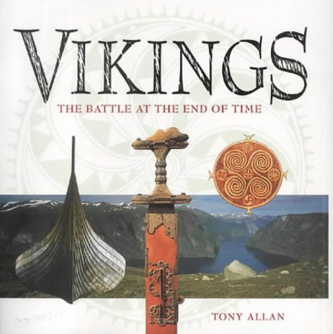 9781903296561: Vikings: the Battle at the End of Time