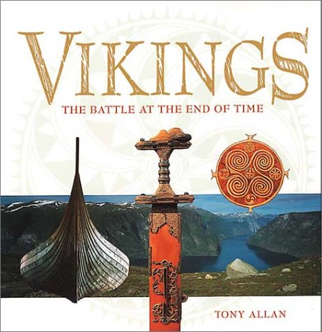 9781903296622: Vikings: The Battle at the End of Time