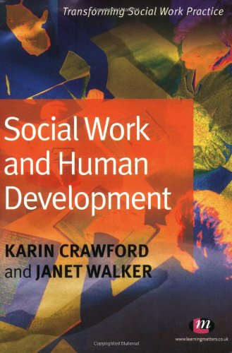 9781903300831: Social Work and Human Development (Transforming Social Work Practice Series)