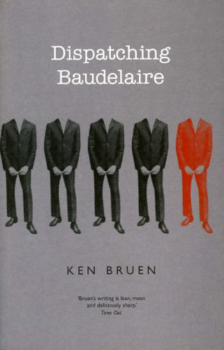 9781903305126: Dispatching Baudelaire