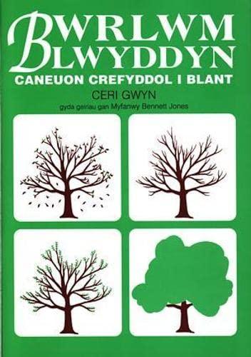 9781903314036: Bwrlwm Blwyddyn - Caneuon Crefyddol i Blant