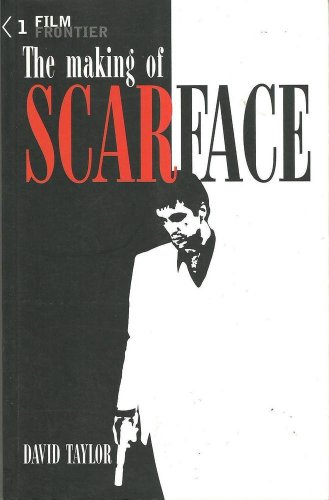 9781903318737: The Making of Scarface (Film Frontier 1)