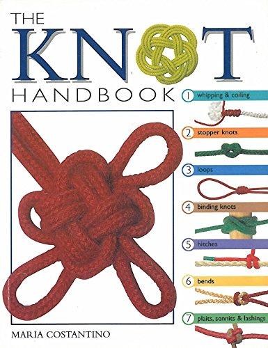 9781903327050: Knots Handbook