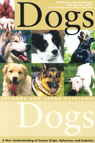 9781903332054: Dogs: A New Understanding of Canine Origin, Behaviour, and Evolution