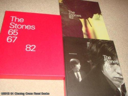 9781903339954: Stones 65-67 Luxury Limited Edition