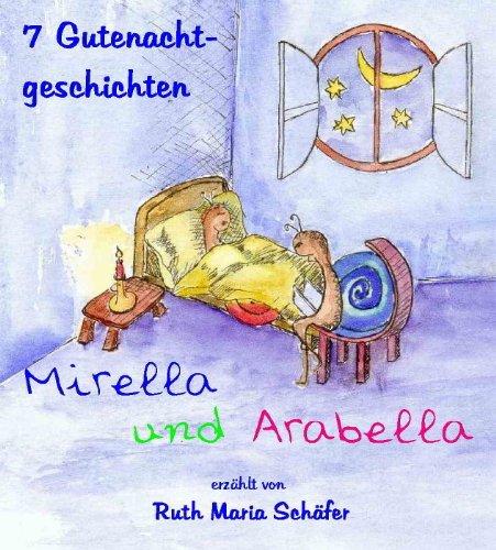 9781903343371: Mirella und Arabella: Sieben Gutenachtgeschichten