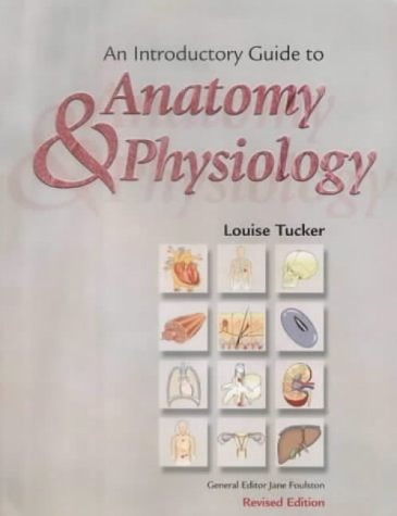 9781903348048: An Introductory Guide to Anatomy and Physiology