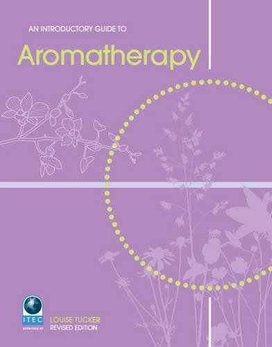 Introductory Guide to Aromatherapy (Paperback): Louise Tucker